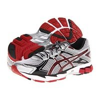 Asics GT-1000 2 running shoes