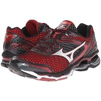 Mizuno-Wave-Creation-17 running shoes