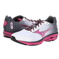 Mizuno Wave Rider 18 running shoes