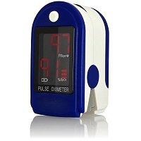 AccuMed CMS-50DL pulse oximeter
