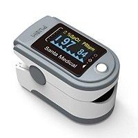 Santa Medical Gen 2 Pulse Oximeter