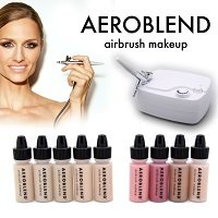 Aeroblend Airbrush Makeup Kit