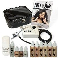 Art Of Air Airbrush Makeup Kit