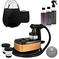 Aura Allure Spray Tan Machine Kit