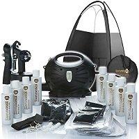 Rapidtan System Professional HVLP Spray Tan