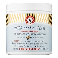 First Aid Ultra Repair Cream