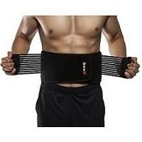 BraceUP Back Brace Belt