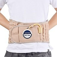HailiCare Physio Decompression Back Belt Back Brace