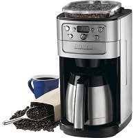 Cuisinart DGB-900BC Grind & Brew Coffeemaker