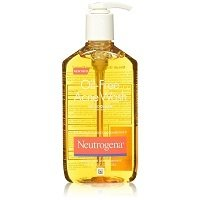 Neutrogena Oil-Free Acne Face Wash