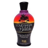 Somewhere on a Beach Instant Dark Tanning Lotion